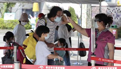 快訊!台灣二級警戒延至10/4 關閉場所一次看   台灣英文新聞   2021-09-19 14:37:00