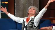Rita Moreno can't contain excitement about new role on 'West Side Story' remake: 'At f***ing last'