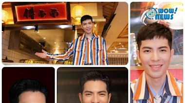 老蕭餐飲新品牌『傅麵麵』成都首店盛大開幕 『署茗』海外首店新加坡拓點