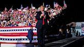 Trump Teases 2024 Run during Iowa-Rally Speech