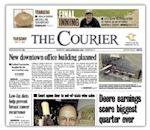The Waterloo-Cedar Falls Courier