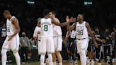 What Is Celtics' Ideal Starting Lineup? Here's What the Numbers Say