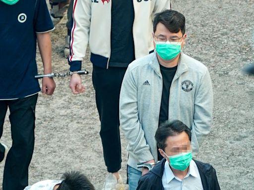 尹兆堅黃碧雲被控藐視罪今提堂 押後待終院就立會特權法作最終裁決 | 蘋果日報