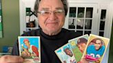 NBA TopShot? We time-travel to childhood in the 1960s, when the baseball card was king | Opinion