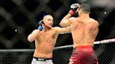UFC Fight Night: Hall vs. Strickland