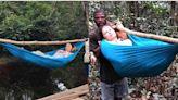 叢林斷腿55小時送醫 女星艾希莉賈德上演求生大冒險