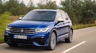 Volkswagen Tiguan 銷售突破 1,500 台,五月指定車款送首次保養 | 汽車鑑賞 | NOWnews今日新聞