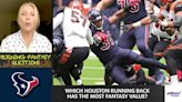 NFL Team Preview: Tough to find fantasy draft targets on Texans
