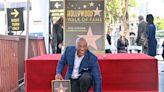 Comedian Turned Media Mogul Byron Allen Receives Star On Hollywood Walk Of Fame