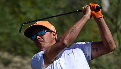 CJ Cup: No moral victory for Rickie Fowler but 'big step in the right direction'