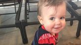 'She was in absolute pain': Toddler recovering after COVID-19 diagnosis