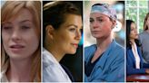 Grey's Anatomy: Meredith's Transformation Over The Years (In Pictures)