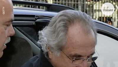 Bernie Madoff's historic Ponzi scheme inspired several Hollywood projects. Here's how and where to watch them.