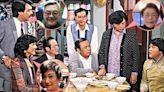 李我離世丨《香港八一》演算命師成經典 秘書蘇小姐嫁台灣富商 | 蘋果日報