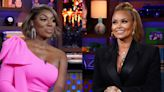 Dr. Wendy Osefo Responds to Gizelle Bryant's Recent Comments About Her on WWHL | Bravo TV Official Site