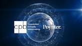 CPB selects Poynter Institute to deliver public media Digital Transformation Program - Poynter