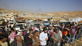 Amnesty: Syria refugees suffered abuse, torture upon return