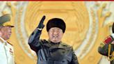 金正恩北韓大閱兵!南韓曝光「世界最強武器」消息惹金與正不爽