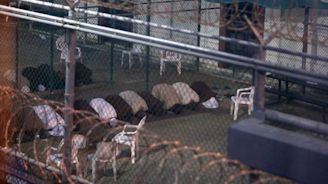 Supreme Court Won't Reconsider Guantanamo Bay's Indefinite Detentions