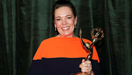 Emmy Awards 2021: The Crown and Ted Lasso sweep major categories