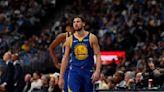 Klay Thompson still making 'good progress,' on track to return for Warriors early this season