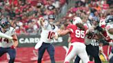 5 takeaways from the Texans' blowout 31-5 loss to Cardinals