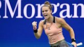 Maria Sakkari makes history, becomes first Greek woman to clinch WTA Finals spot