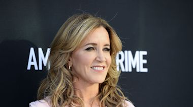 Felicity Huffman Lands First Post-Prison Acting Gig After College Admissions Scandal
