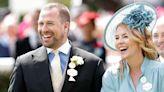 Inside Queen Elizabeth's Grandson Peter Phillips's Divorce From His Wife Autumn