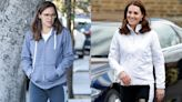 50 photos of celebrities wearing sweatpants show they're just like us