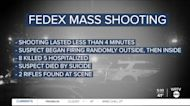 New details released about FedEx mass shooting