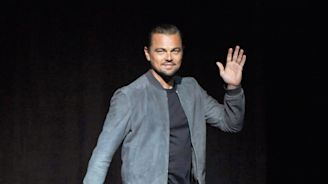 Leonardo DiCaprio Is Making His First Scripted TV Series With The Devil in the White City