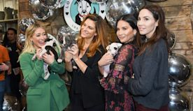 Stars attend Love Leo Rescue's 2nd Annual Cocktails for a Cause