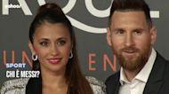 Chi è Messi?