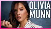 Olivia Munn's Mortifying First Kiss Experience