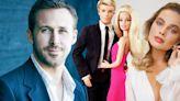 Ryan Gosling Cast As Ken In Margot Robbie's Barbie Movie