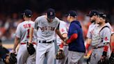 Alex Cora took a chance by starting Chris Sale in Game 1, but the Sox manager's luck finally ran out - The Boston Globe