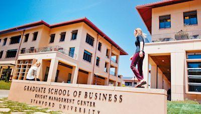 國金透視 女性讀MBA仍較少佔管理層比率待改善