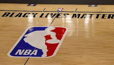 Adam Silver: No data 'Black Lives Matter' on court hurt NBA ratings