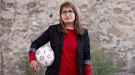 No future for women like me: Afghan soccer player