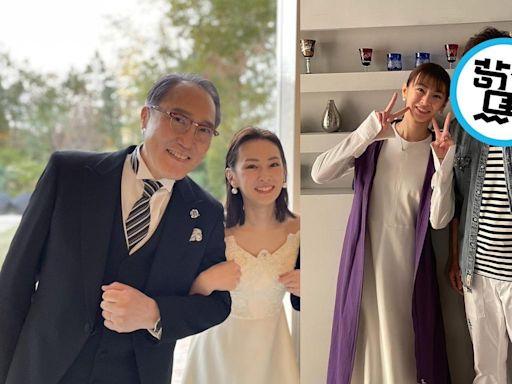 北川景子爸搞外遇又「變臉」! 《離婚活動》觀眾傻眼收視反升