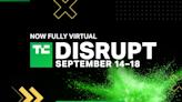 TechCrunch Disrupt 2020 推出 US$45 超值通行證,可配合優惠碼購買