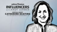 Influencers with Andy Serwer: Catherine Keating