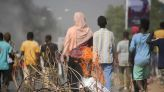 The Latest: UN Security Council to discuss Sudan on Tuesday