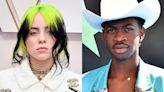 Lil Nas X admits he was jealous of Billie Eilish when she won record of the year at the Grammys over 'Old Town Road'