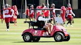 Bucs' training camp to remain closed to general public