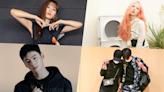 奢侈品牌們都愛韓國頂流!來看看你家愛豆是哪個品牌的大使吧