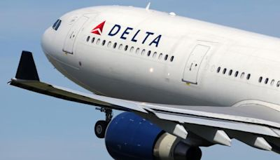 Delta (DAL) to Commence Atlanta-Rome COVID-Tested Flights