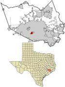 Bellaire, Texas