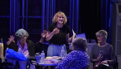 Jo Firestone's 'Good Timing' Offers a Delightful Change to the Standup Conversation